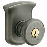 5220 Tahoe Entry Knob