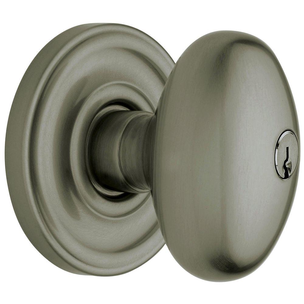 5225 Egg Entry Knob