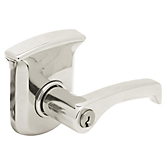 5265 Tahoe Entry Lever