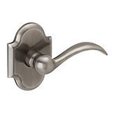 5452V Beavertail Passage Lever