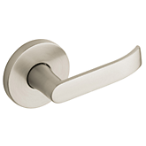 5460V Contemporary Passage Lever