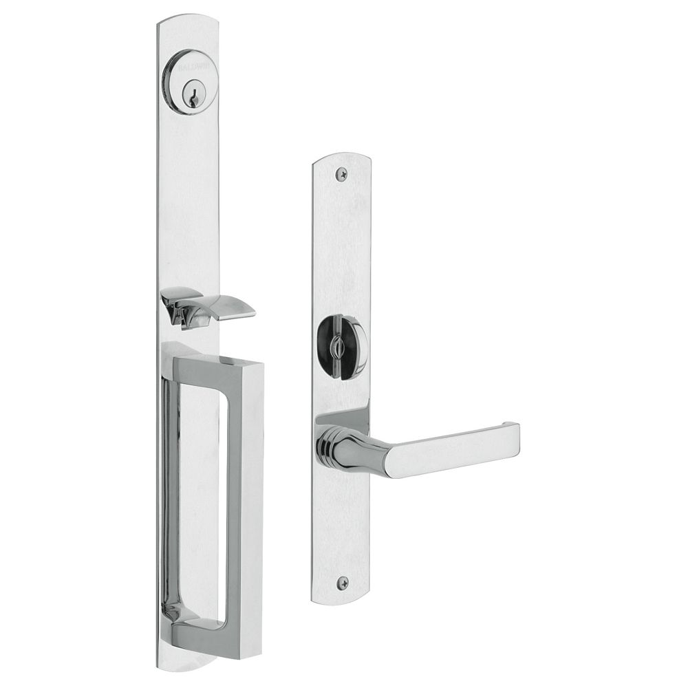 Baldwin Door Handles Warranty