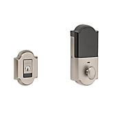 Evolved Arched Deadbolt