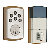 Soho 8285 AC Z-Wave Deadbolt