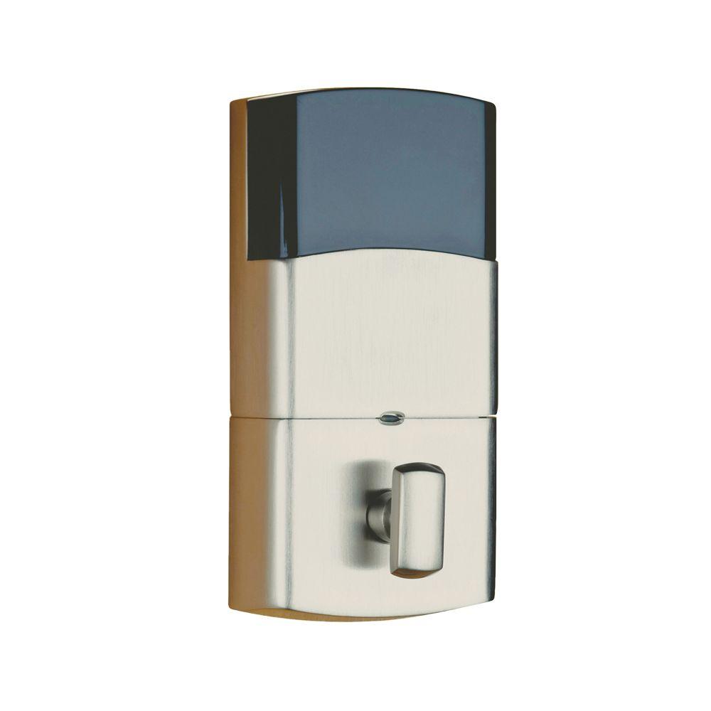 Soho 8285 AC Z-Wave Deadbolt, no Keypad