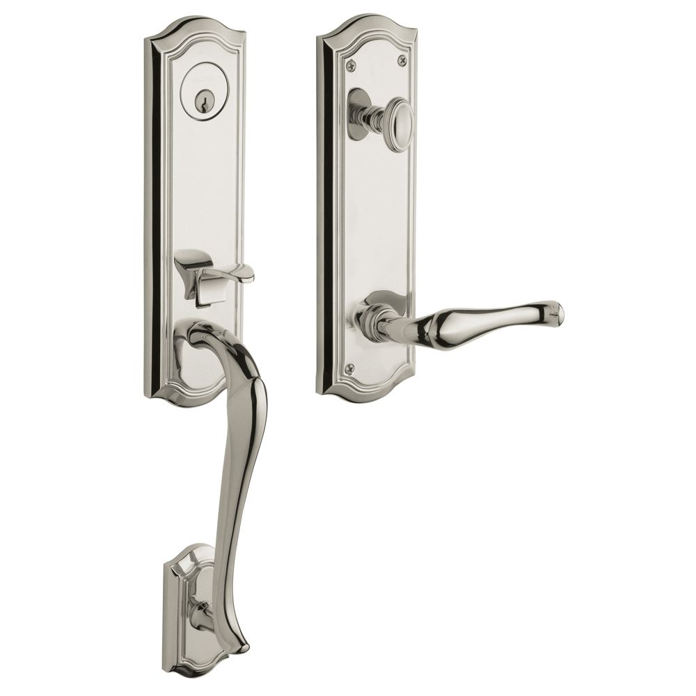 Bethpage Lever Handleset