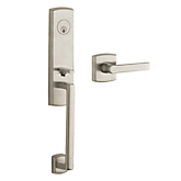 Soho 85387 3/4 Escutcheon