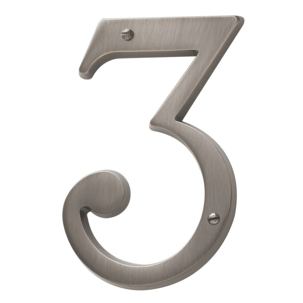 House Number 3