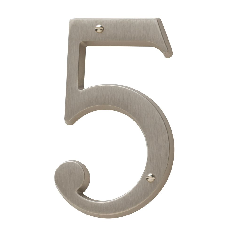 House Number 5