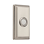 BR7015 Rectangular Bell Button