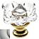 4307 Crystal Knob