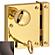 5600 Rim Lock