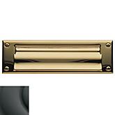 0015 Letter Box Plates