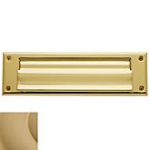 0017 Letter Box Plates