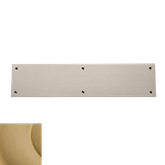 2123 Push Plate