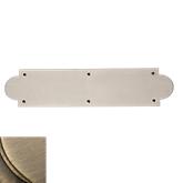 2265 Push Plate