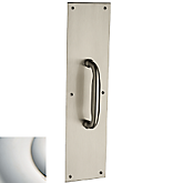 2337 Pull Plate