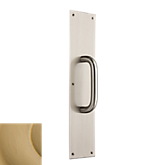 2357 Pull Plate