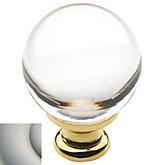 4300 Crystal Knob