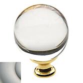 4302 Crystal Knob