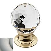 4317 Crystal Knob