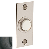 4853 Rectangular Bell Button