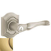 5237 Bethpage Entry Lever
