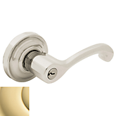 5245 Classic Entry Lever