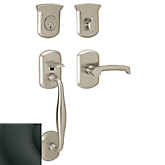 Tahoe Lever Sectional Trim