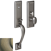 Cody 3/4 Knob Escutcheon