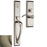 Cody Full Lever Escutcheon
