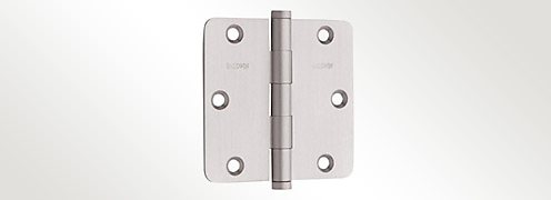 Full Mortise Hinges