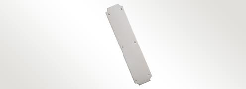 Push & Pull Door Plates