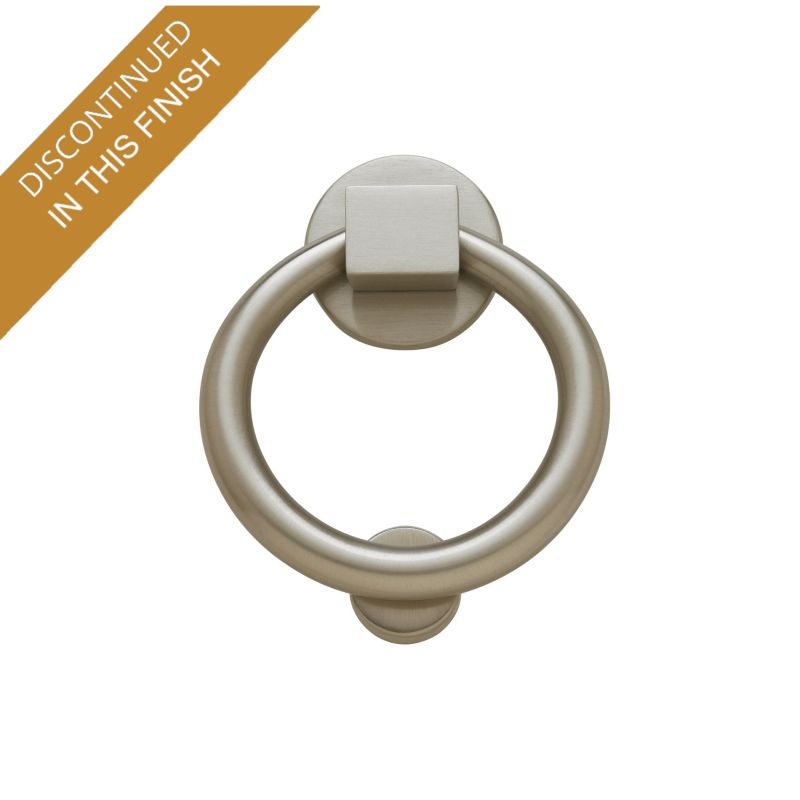 0195 Ring Knocker