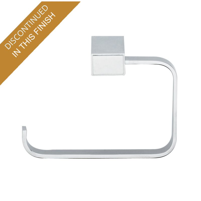 Anzio Single Post Tissue Holder