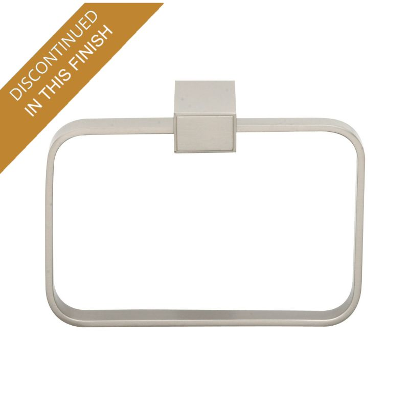 Anzio Towel Ring