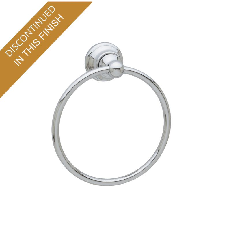 Edgewater Towel Ring