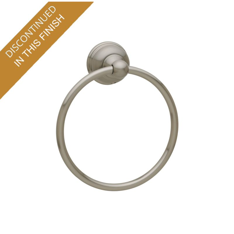 Laguna Towel Ring