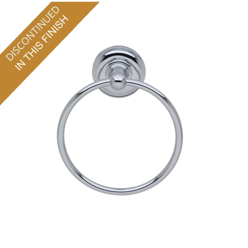 Avalon Towel Ring