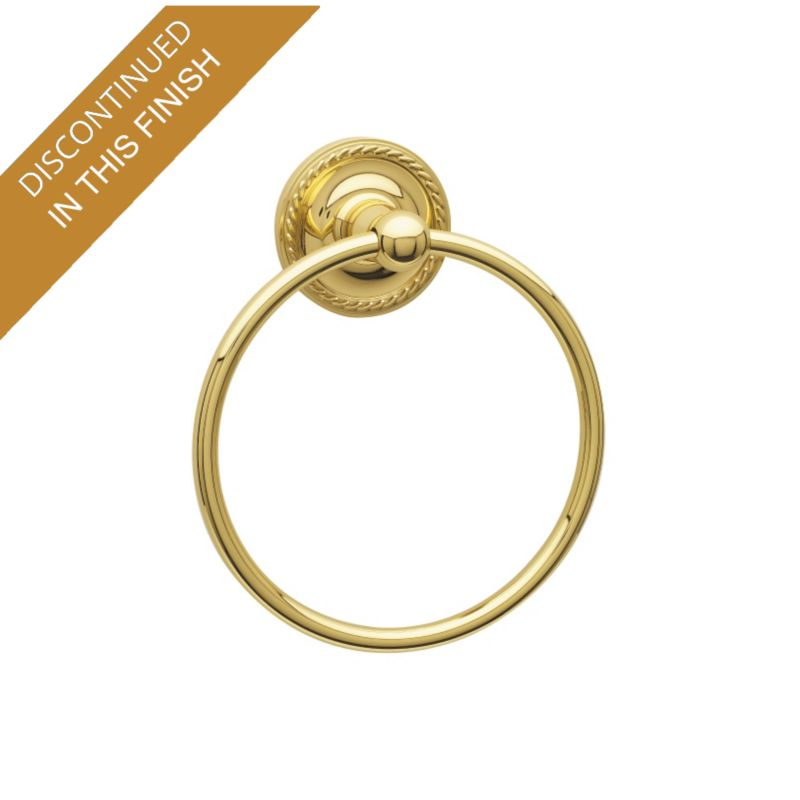 Mystic Towel Ring
