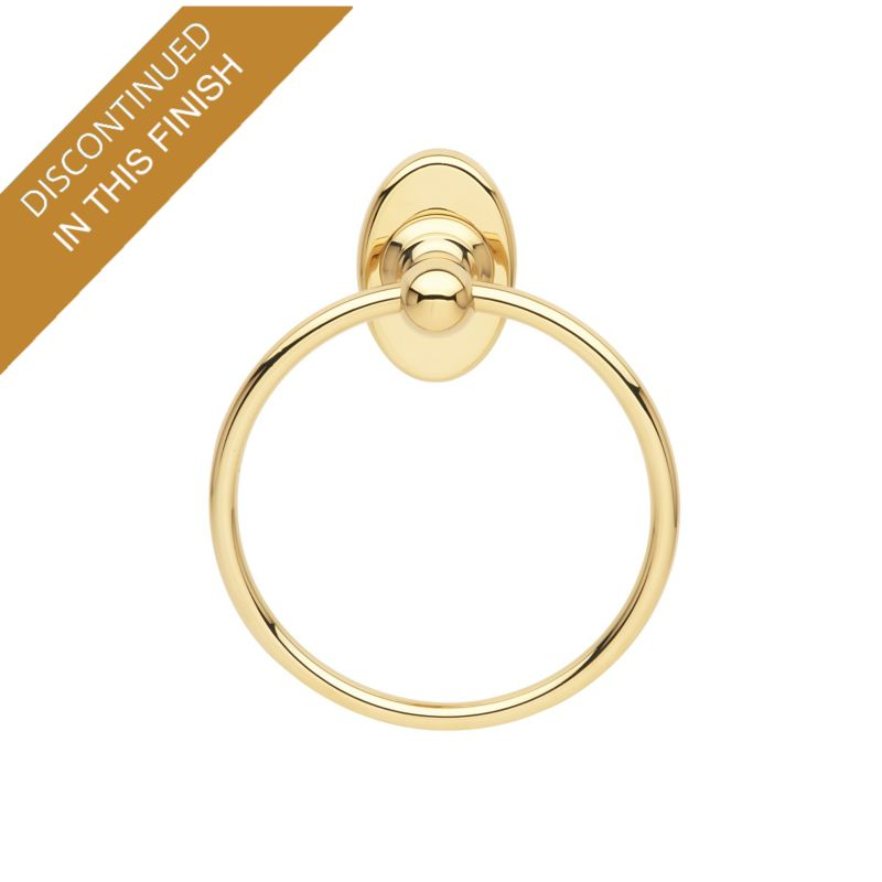 Springfield Towel Ring
