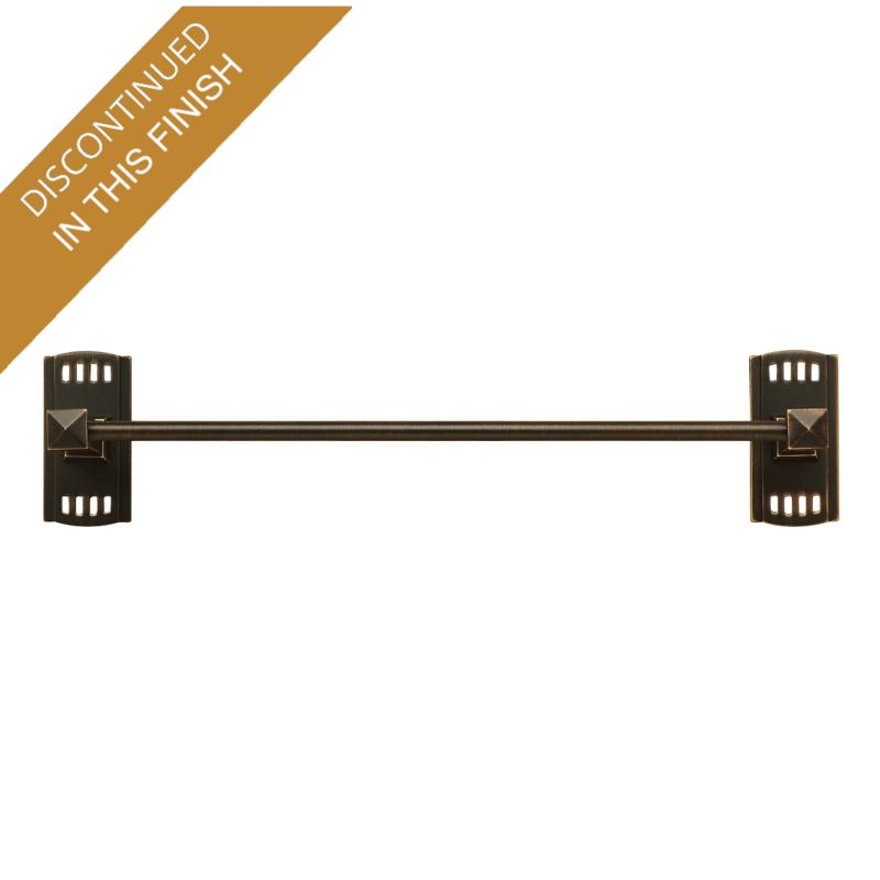 "Richland 24"" Towel Bar"