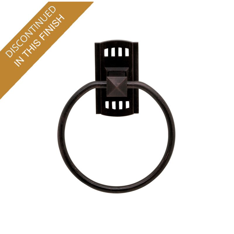 Richland Towel Ring