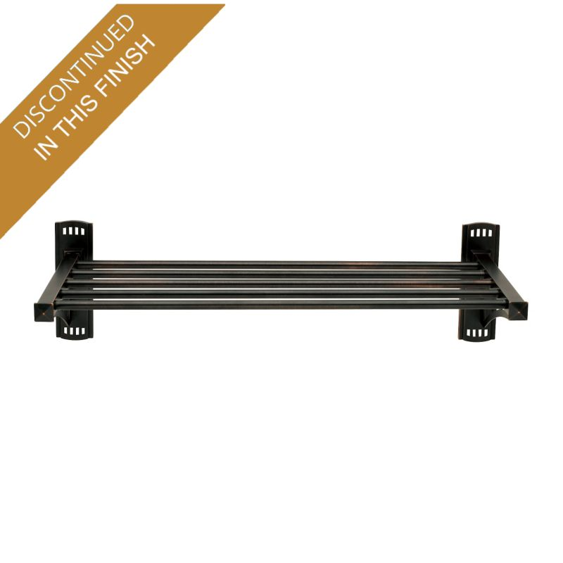Richland Towel Shelf