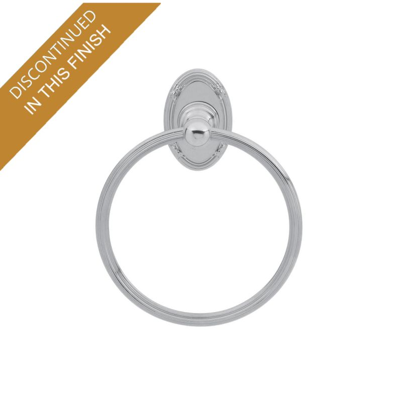 Edinburgh Towel Ring