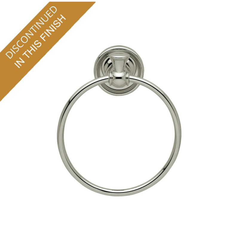 Brunswick Towel Ring