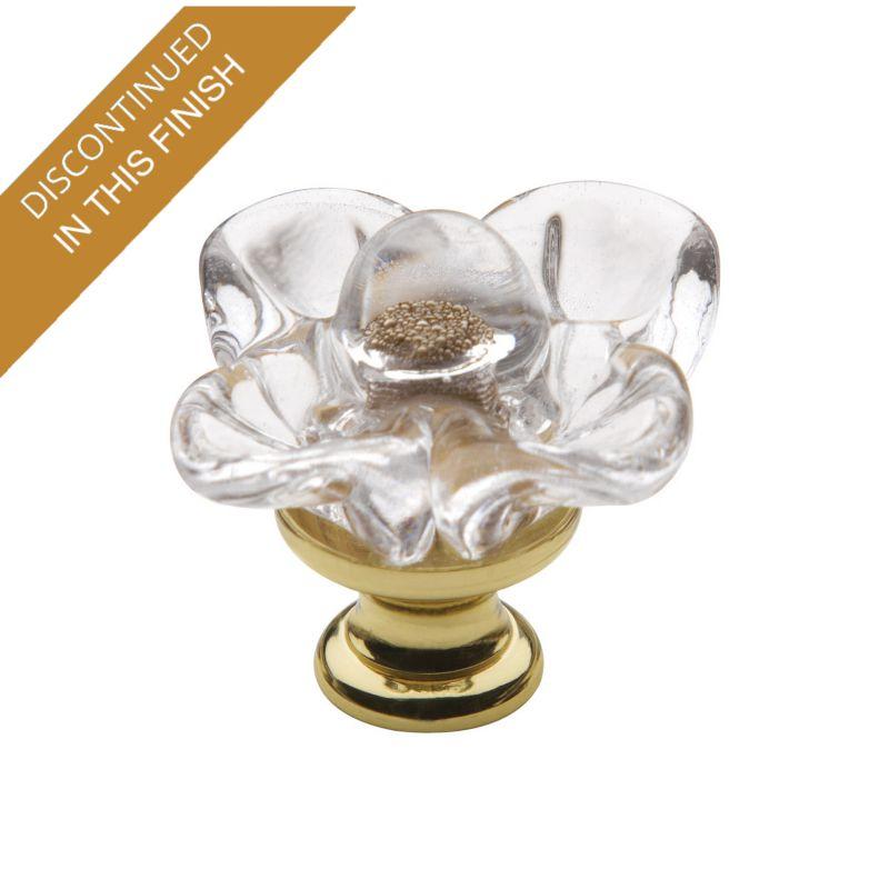4306 Crystal Knob