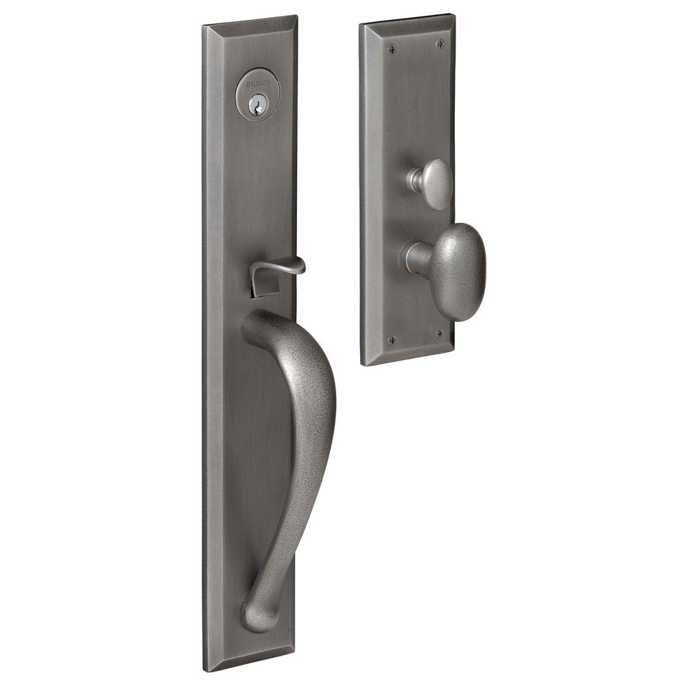 Cody Full Knob Escutcheon