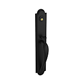 Boulder Full Knob Escutcheon