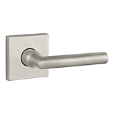 Tube Reserve Lever with Contemporary Square Rose